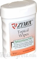 Zymox Topical Wipes with out Hydrocortisone (30 wipes)