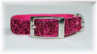 Glitter Glamour Dog Collars