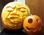 2014 Pumpkin Carving Contest Winners