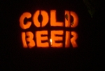 Cold Beer Pumpkin by Greg