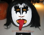 Gene Simmons - Tongue Stem Pumpkin