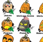 Pumpkin Patterns - Free!