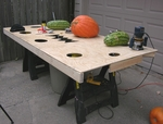 Pumpkin Station 3000