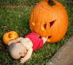 Pumpkins Eat Dolls You Know