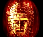 The Hellraiser Pumpkin circa 2011