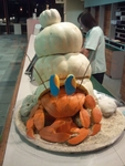 The Hermit Crab Pumpkin