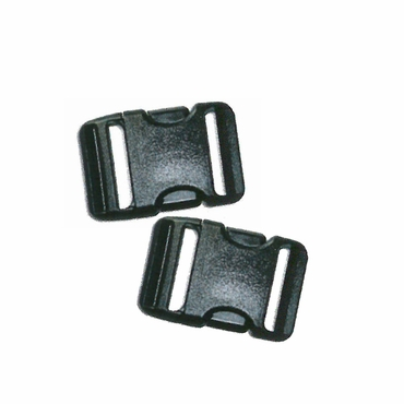 A&R Hockey Goalie Emergency Buckle - 2 Pack