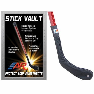 A&R Hockey Stick Vault