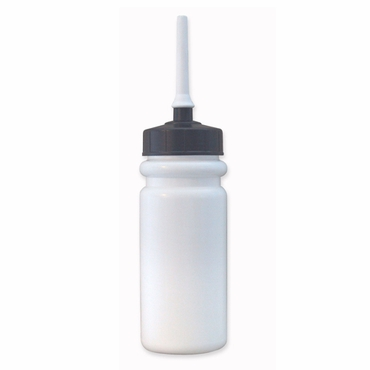 A&R Hockey Water Bottle w/Extended Tip