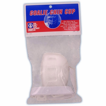 A&R Replacement Hockey Goalie Helmet Chin Cup