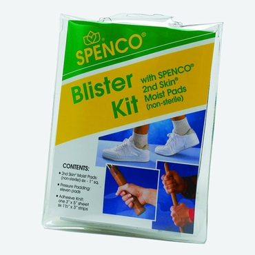 A&R Spenco Hockey Blister Kit
