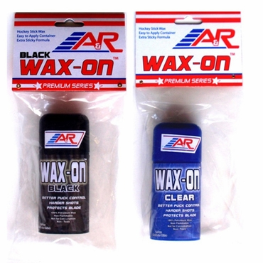 A&R Wax-On Hockey Stick Wax w/Bag