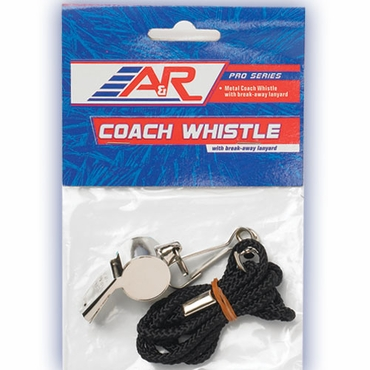 A&R Whistle & Lanyard Combo