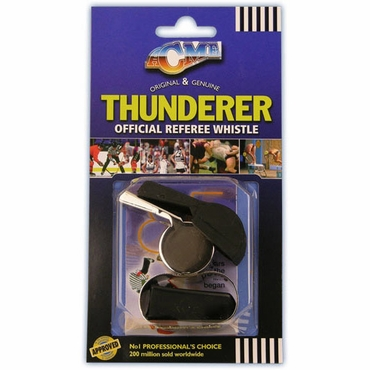 Acme Thunderer Hockey Referee Finger Whistle