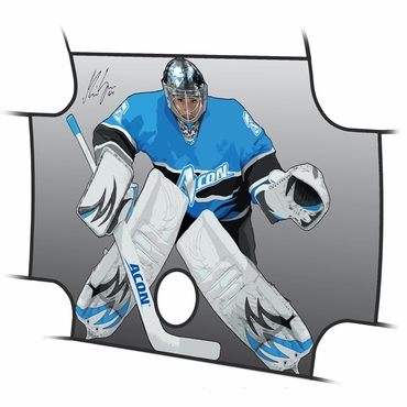 Acon Wave G183 Hockey Goalkeeper