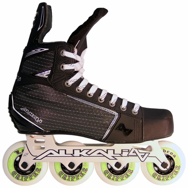 Alkali CA4 Junior Inline Hockey Skates