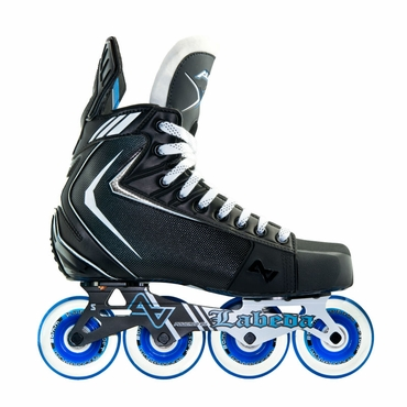 Alkali RPD Team Senior Inline Hockey Skates