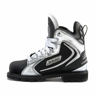 Bari Rookie Boots - White - Senior