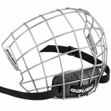 Bauer 2100 Junior Hockey Helmet Cage