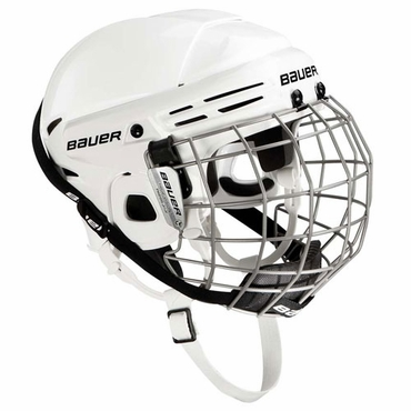 Bauer 2100 Junior Hockey Helmet w/Cage