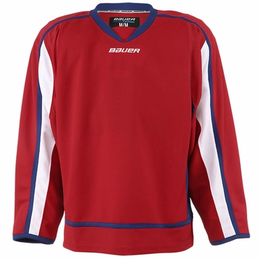 Bauer 800 Series Senior Hockey Jersey