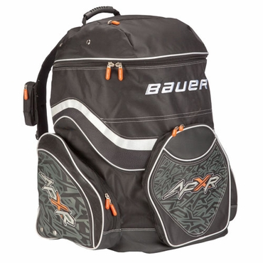 Bauer APXR Hockey Equipment Backpack Bag