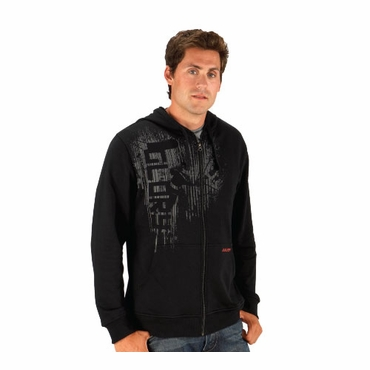 Bauer Bar Code Glory Pro Hockey Hoodie - Senior