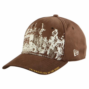 Bauer Circa Celebration 39Thirty Senior Hockey Hat