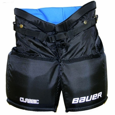 Bauer Classic Senior Hockey Goalie Pants