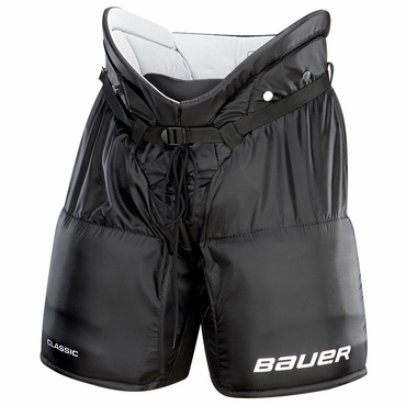 Bauer Classic Ice Hockey Goalie Pants - Senior