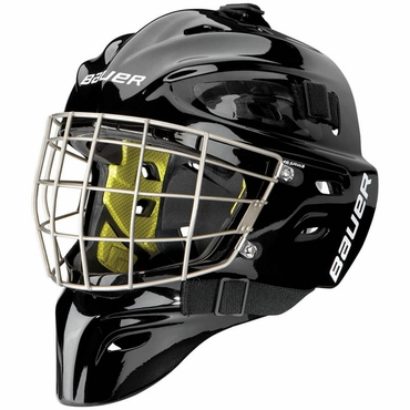 Bauer Concept C1 Senior Hockey Goalie Mask - Certified