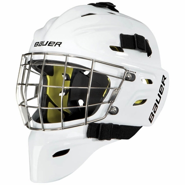 Bauer Concept C2 Senior Hockey Goalie Mask - Certified