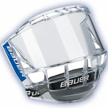 Bauer Concept II Junior Hockey Helmet Full Shield