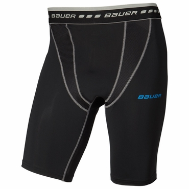 Bauer Core Compression Senior Hockey Shorts