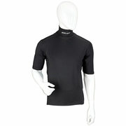 Bauer Core Integrated Neck Youth Short Sleeve Hockey Shirt