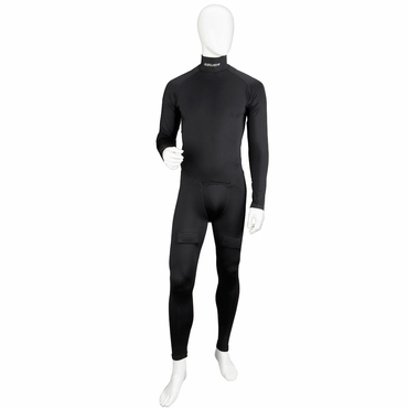 Bauer Core Integrated Neck Full Length Hockey One Piece - Senior