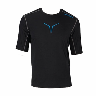 Bauer Core Junior Short Sleeve Hockey Shirt