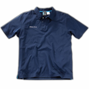 Bauer Core Training Hockey Polo Shirt - Senior