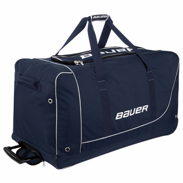 Bauer Core Wheeled Hockey Bag - Large