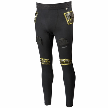 Bauer Elite Padded Hockey Jock Pants - Senior