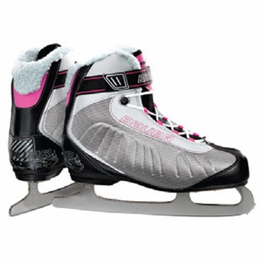 Bauer FAST Recreational Womens Senior Ice Hockey Skates