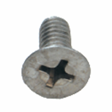 Bauer FlatHead Hockey Screw Kit - 25 Pack