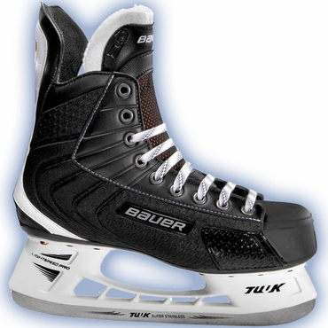 Bauer Flexlite 3.0 Ice Hockey Skates - Senior