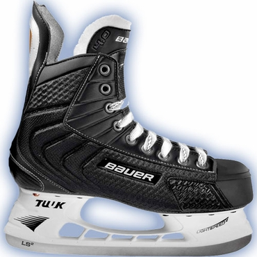 Bauer Flexlite 4.0 Senior Ice Hockey Skates