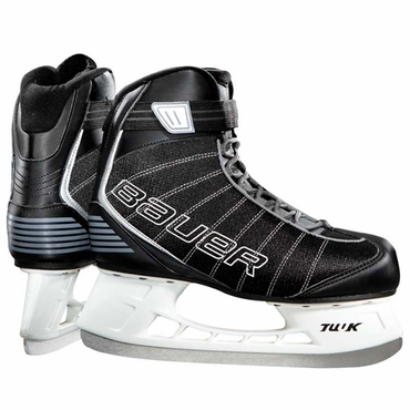 Bauer Flow Recreational Boys Ice Skates