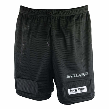 Bauer Girls Mesh Jill Hockey Short