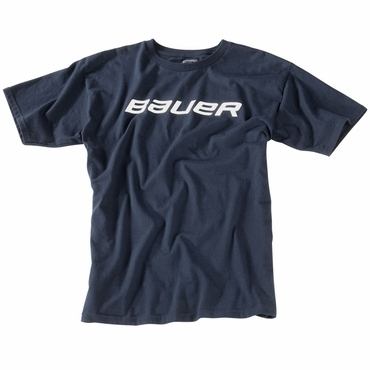Bauer Hockey Youth Short Sleeve Hockey Shirt