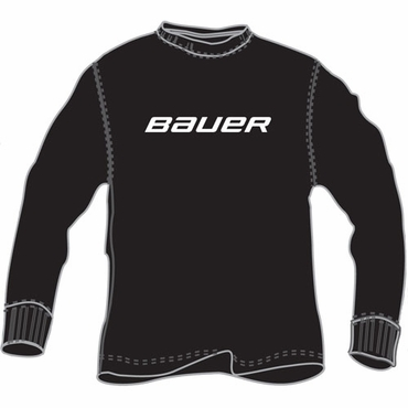 Bauer Hockey Senior Long Sleeve Hockey Shirt