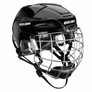 Bauer IMS 11.0 Hockey Helmet w/Cage