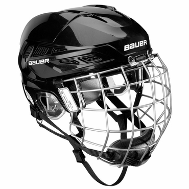 Bauer IMS 7.0 Hockey Helmet w/Cage